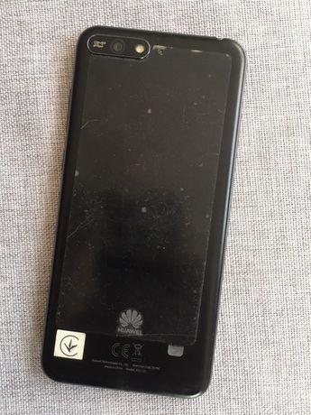 Smartfon Huawei Y6 2018 Stan idealny KOMPLET 100% sprawny