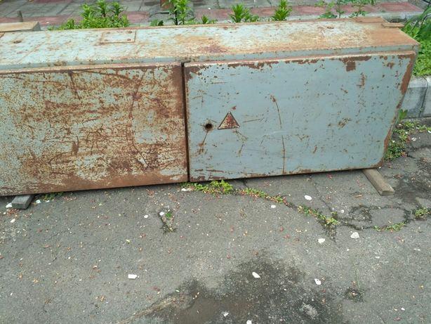 Ящик шкаф