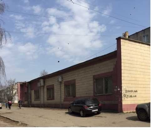 Оренда Укртелеком*, приміщення, 693 м2, Суми, вул. СКД, 36