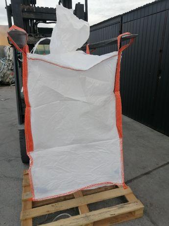 Czyste worki big bag / różne wymiary / worek 185 cm wysokości HURT
