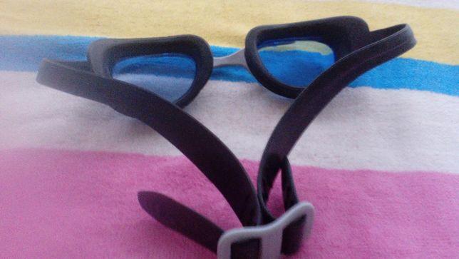Sprzedam profesjonalne okulary do nurkowania firmy SPURT