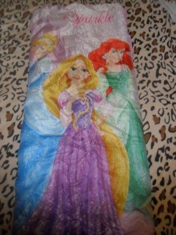 Спальник - одеяло