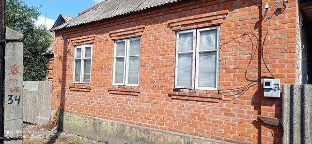 Продам или обменяю дом в Золочеве