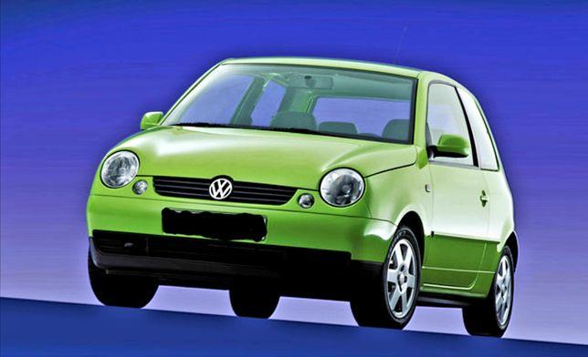 VW Lupo 1.0 MPI części