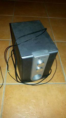 Kinyo Speakers - Para desocupar