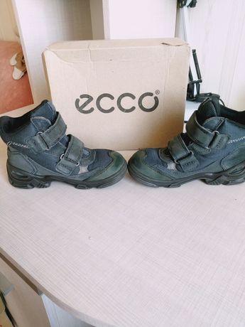 Ботинки Ecco, 27 p,