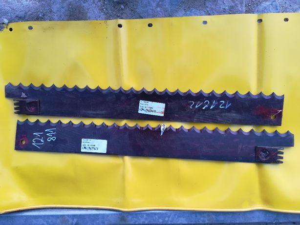 Nóż wycinak kiszonki Fella TU prawy i lewy Vicon Trioliet  73 x 8,5 cm