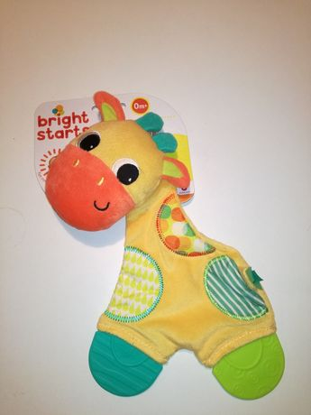 NOWE Nieużywane zabawki dla dziecka 0+