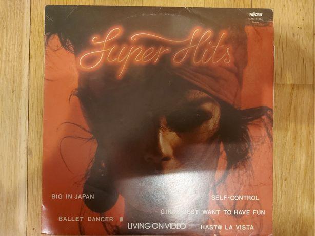 Składanka, Super Hits, 1985, bdb