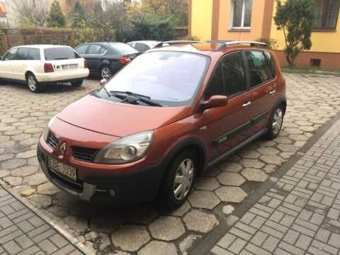Renault Scenic II Conquest 1.9 dCi