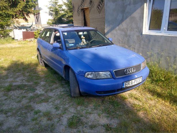 Audi a4 1.9 tdi 1998r.