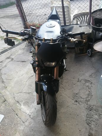 Kawasaki Zxr 750 STREETFIGHTER