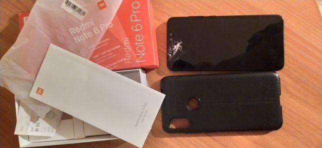 Sprzedam uszkodzony Smartfon