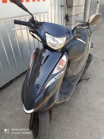 Продам Suzuki Adress 125