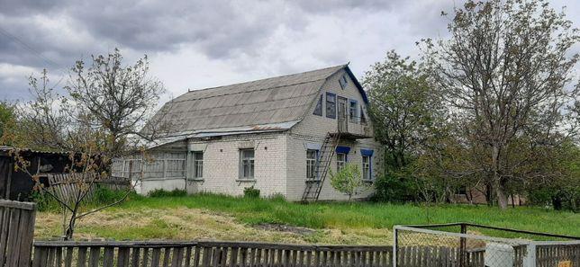 Дом, 130 кв.м., Макарів, Київська область