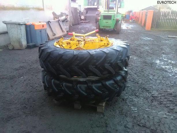 Koła Bliźniaki John Deere 13,6 R38 Michelin