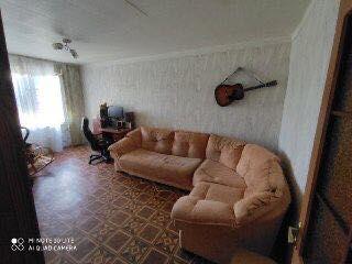 Продам 3к квартиру в центре