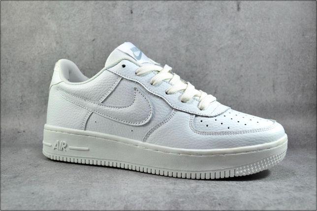 Мужские кроссовки Nike Air Force 1, Кроссовки осень