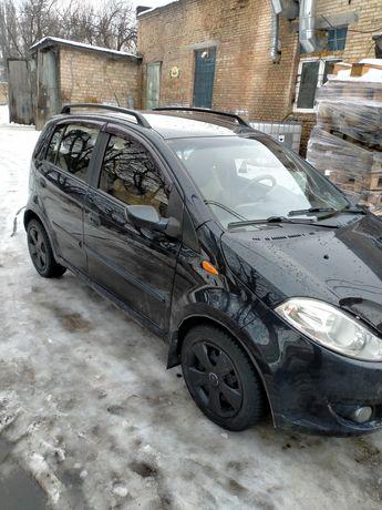 Продам свою машину.)