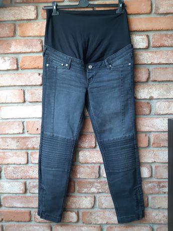 Spodnie jeansy ciążowe roz. 42 XL Denim