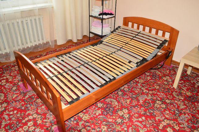 Sprzedam łóżko rehabilitacyjne z materacem przeciwodleżynowym.