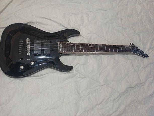 Гітара ESP LTD SC 207