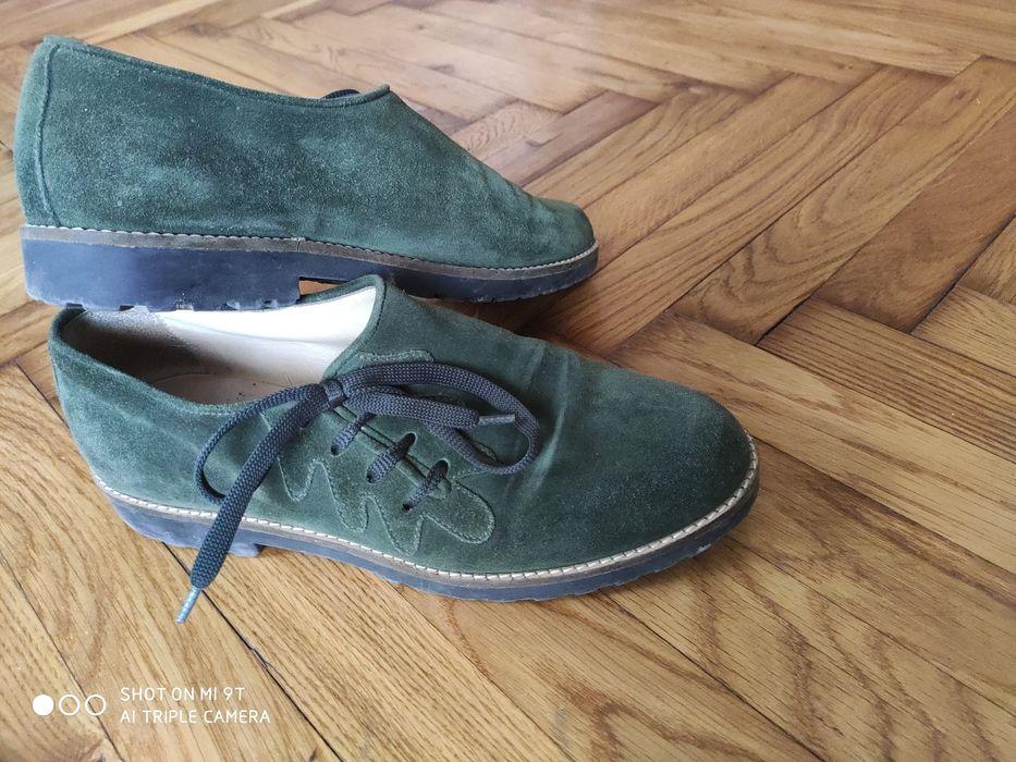 Осінні жіночі черевички Тернополь - изображение 1