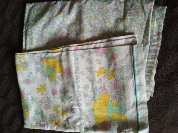 Jogo de lençóis frescos para cama de grades/berço