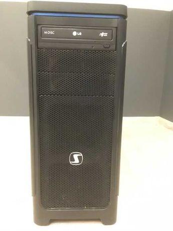 Komputer PC i7-2600K/GeFore GTX 770/16GB Ram/SSD+HDD