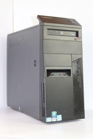 Ценопад!Системный блок БУ Lenovo M82 Intel Core i5 3350/16Gb/240Gb SSD