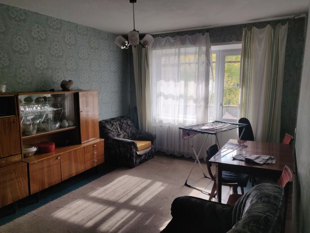 Продажа 2 ком квартиры чешка, 53 м2, Победа 6, пр. Героев.