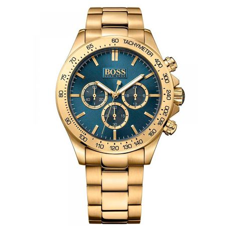 Мужские часы Hugo Boss 1513340 'Ikon'