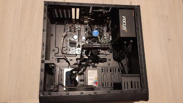 Sprzedam lub zamienię komputer PC (karta grafiki zintegrowana)