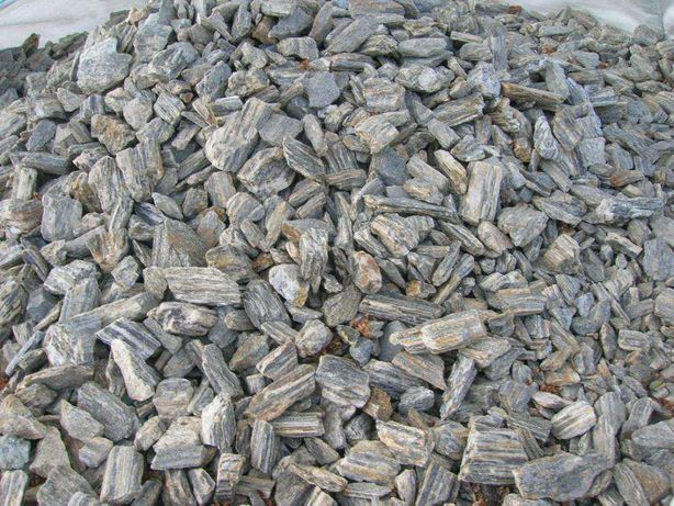 Kora kamienna (gnejs),kostka,kamien ogrodowy...