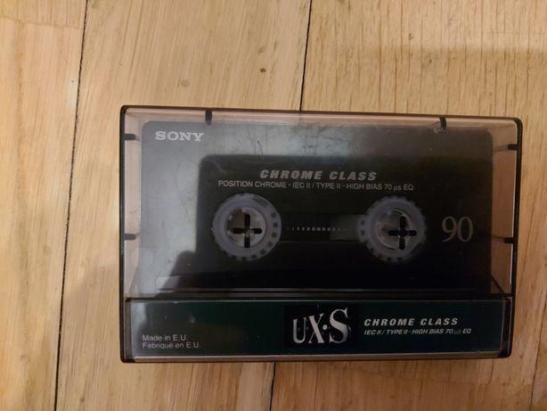 SONY UX-S 90 Nie używana czysta otwarta