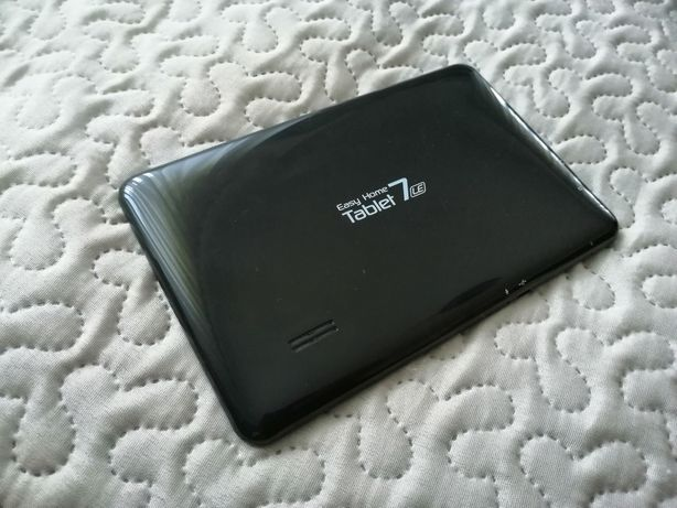 Tablet easy home 7 LE