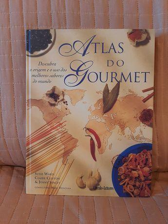 Vendo dois livros de culinária do Círculo de Leitores. Bom estado