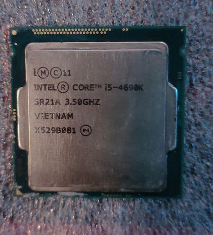Procesor Intel i5 4690K LGA 1150