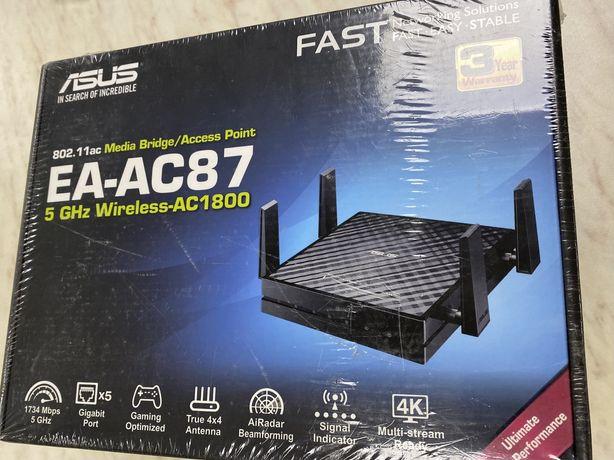 Asus EA-AC87 точка доступа wifi