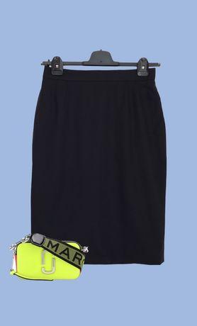 ESCADA шерстяная юбка карандаш max mara,brunello.