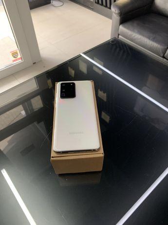 Samsung Galaxy S20 Ultra 5G 128GB White Master PL Ogrodowa 9 Poznań