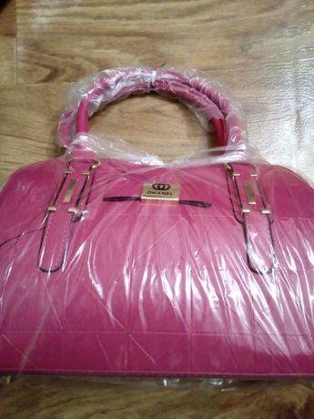 Стильная женская сумка. Новая.