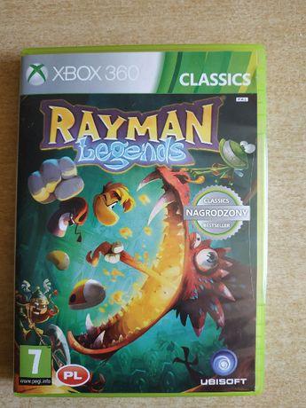 Rayman ORIGINS , Rayman Legends XBO ONE