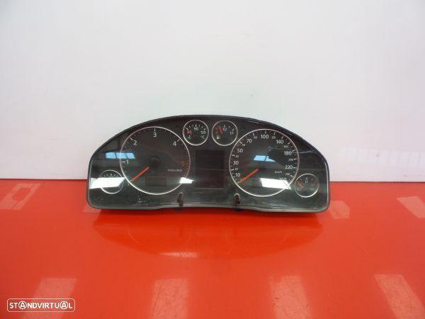 Quadrante Audi Allroad (4Bh, C5)