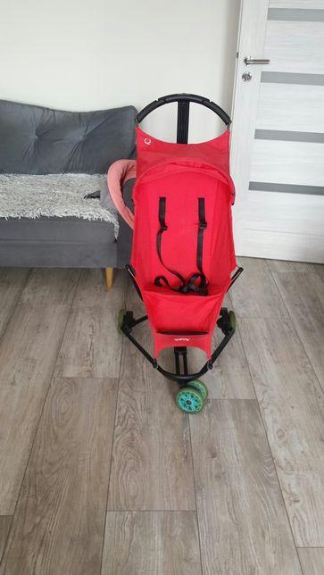 Wózek quinny yezz