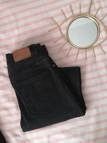 Чорні джинси Zara girls джинсы 152