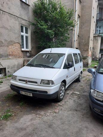 Auto Fiat 9 mejsc