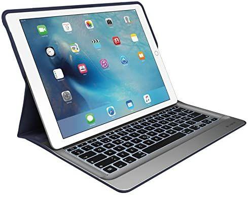 Клавиатура-чехол для iPad Pro 12.9 Logitech Create Y-B0007