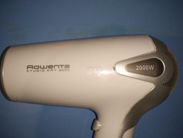 Фен Rowenta Studio dry 2000 Ionic