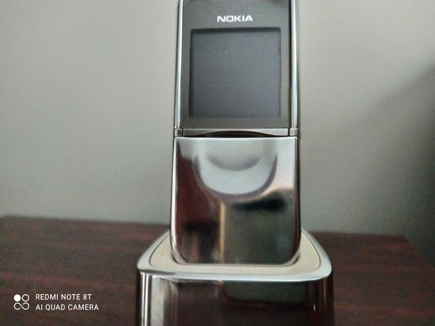 Nokia 8800 на Iphone